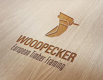 Woodpecker European Timber Framing