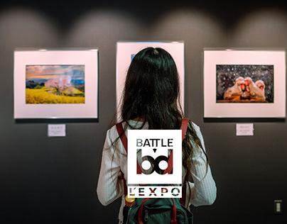 Battle BD L'EXPO