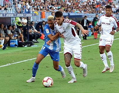 Malaga vs Girona, 0h00 ngày 21/5 Hạng 2 Tây Ban Nha