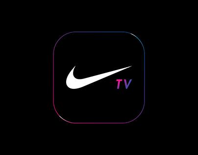 Nike TV
