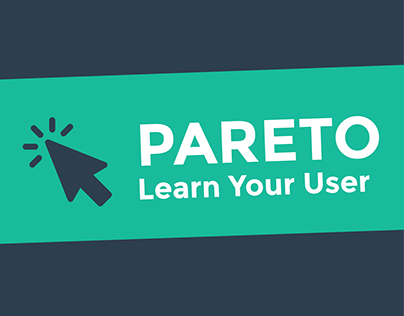 Pareto - Learn Your User Stratup (ongoing)