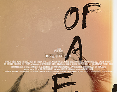 Filmplakat «Son Of A Fool»
