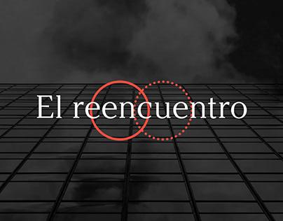 """""""El Reencuentro"""" commercial video l Cevisama"""