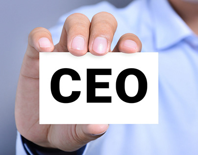 Survey Reveals Bigger Role of CEOs in Society