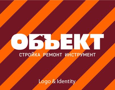 Object Logo & Identity