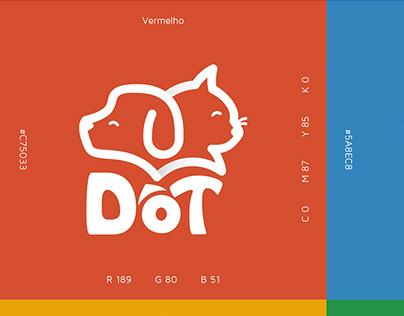 Dot - Branding
