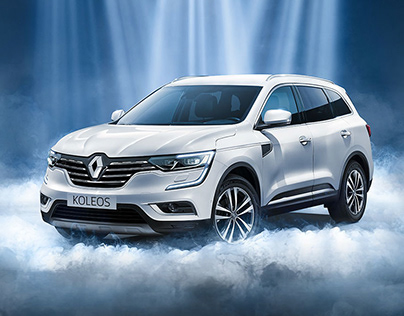 Renault & The Voice Kids