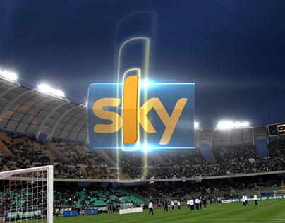 SkySport 2013 - InfoGfx Restyle