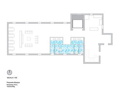 Hostel B1