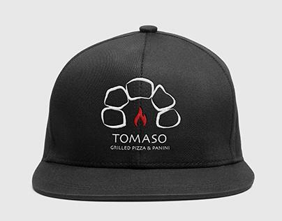 Tomaso Logo Re-design