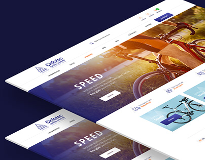 Loja Virtual Ciclotec Santos