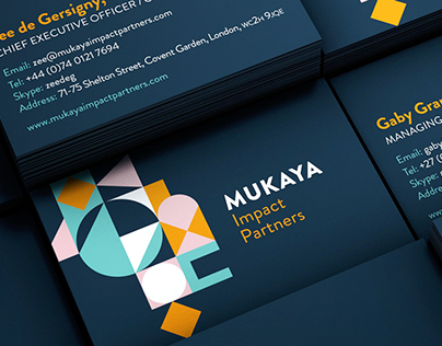 MUKAYA Impact Partners
