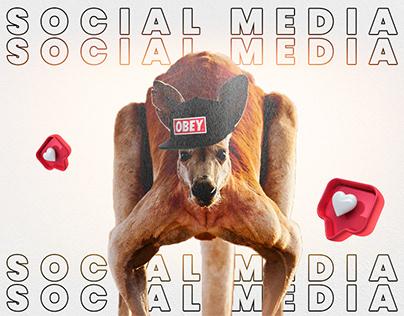 Social Media - Vol:K2