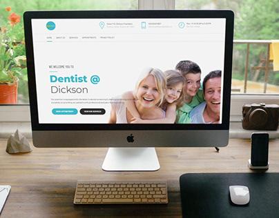 DentistDickson