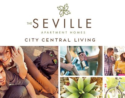 The Seville eBlast Design