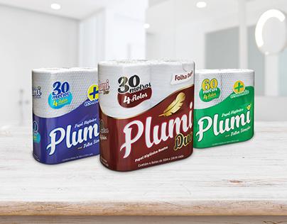 Embalagens Plumi