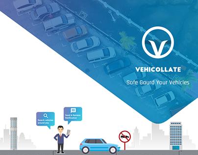 Vehicollate Branding