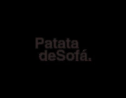Patata deSofá