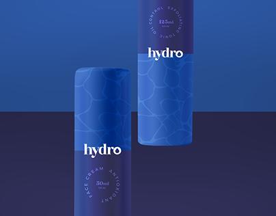 Hydro -skin care