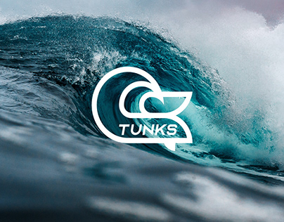 Tunks Surf Boards.