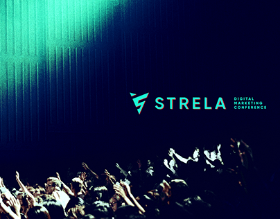STRELA digital marketing conference 2020