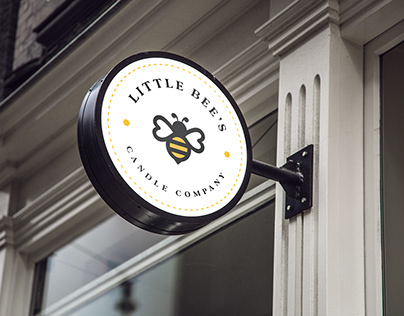 Little Bee's Candle Co.
