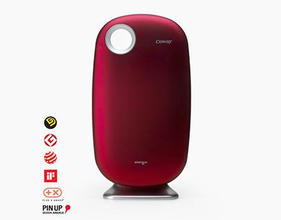 COWAY AP-1009 / Air purifier