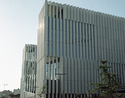 Lomochrome Metropolis (ISO200)