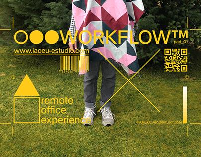 Workflow | Video