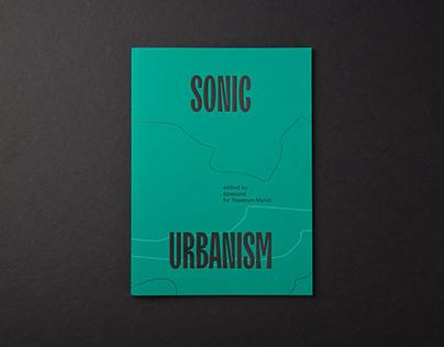 Sonic Urbanism