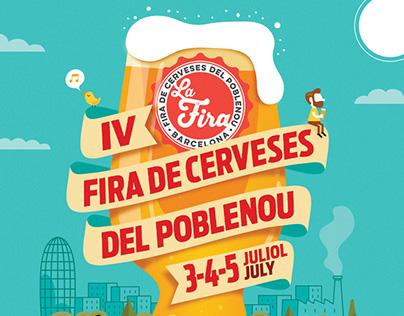 Barcelona Craft Beer Festival