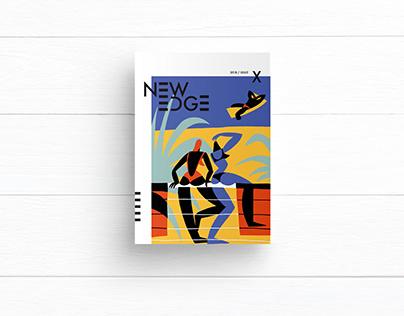 NEW EDGE X