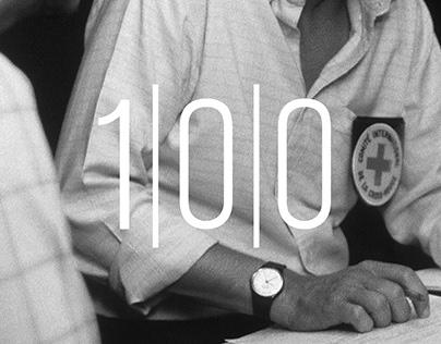 [Campaña] Comisión Internacional de la Cruz Roja