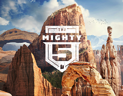 The Mighty 5 | Utah Office of Tourism