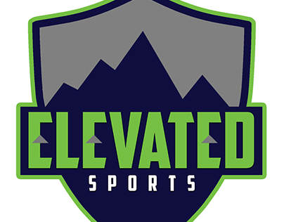 Indiana Hustle / Elevated Sports Promo Material