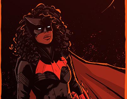New Batwoman