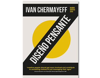 Poster Ivan Chermayeff