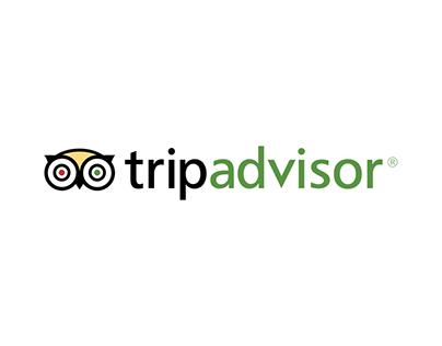 tripadvisor - Webpage Update