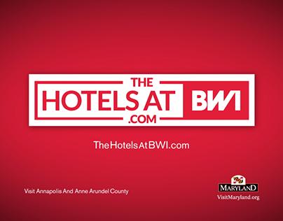 BWI Hotels Promo