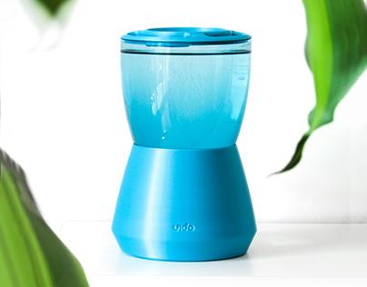 Palto - hydroponic pot