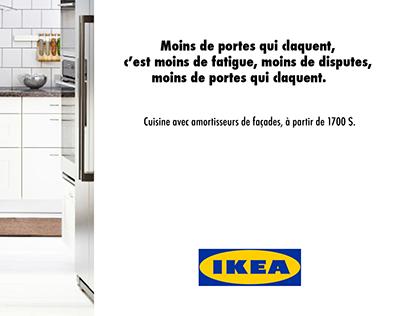 Print - Ikéa - Détails cuisines