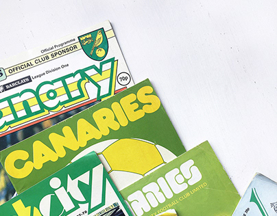 Norwich City FC x Patterns of Play