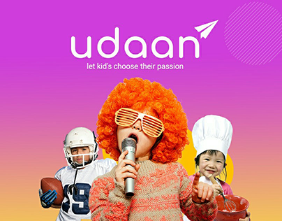 Udaan UI Designs