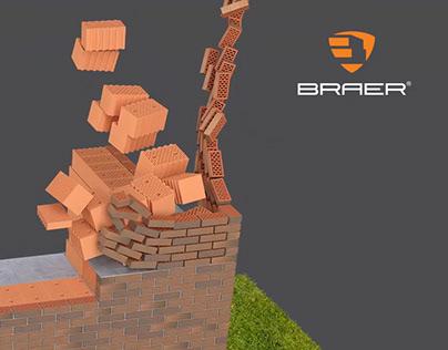 "Instruction ""Creation of walls"""