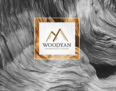 """Woodyan"" Branding and Corporate Identity"