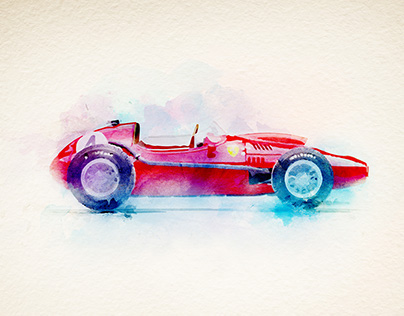 Legend Drivers & Legend Cars
