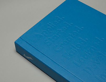 Graphic Communication Yearbook