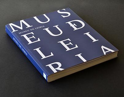 Museu de Leiria (catálogo) [2019]