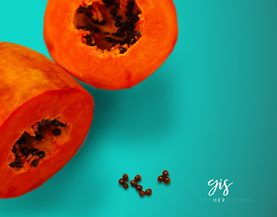 Fruit Shooting - Fotografía