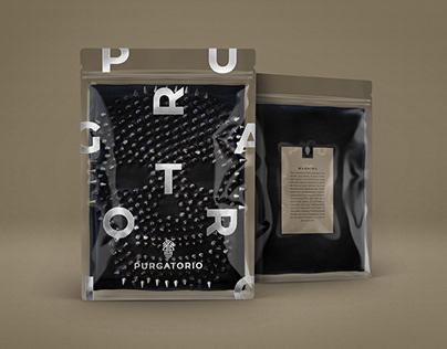 Purgatorio Packaging